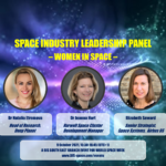 BIS Space Leadership Panel 9 Oct 2021 updateMR